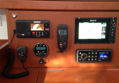 Palm Beach Marine Electronics